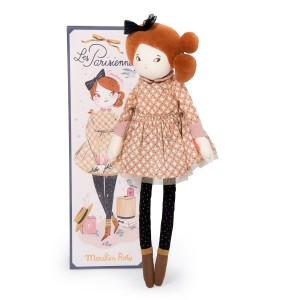 Moulin Roty - Lalka CONSTANCE 47 cm - 642509