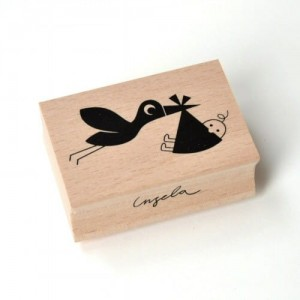Stempel New born