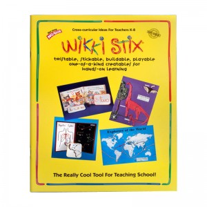 Book Resource Manual - WIKKI STIX