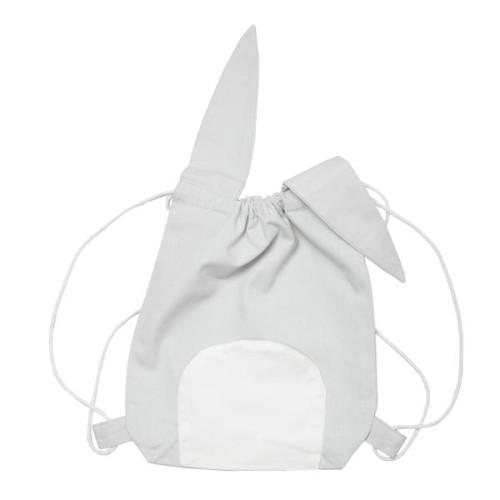 db0d3490316b9 Worek-plecak - Królik pirat - FABELAB Kalaluszek